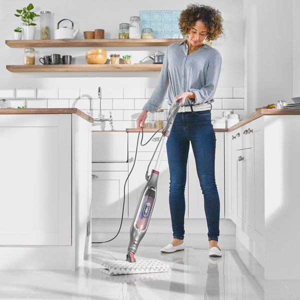 Easy to Use Shark Steam Mops