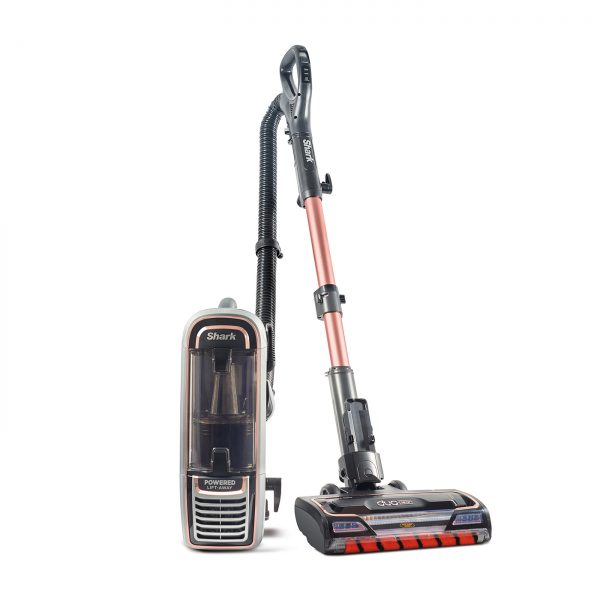 Shark Anti Hair Wrap Upright Vacuum Cleaner, Pet Model AZ910UKT