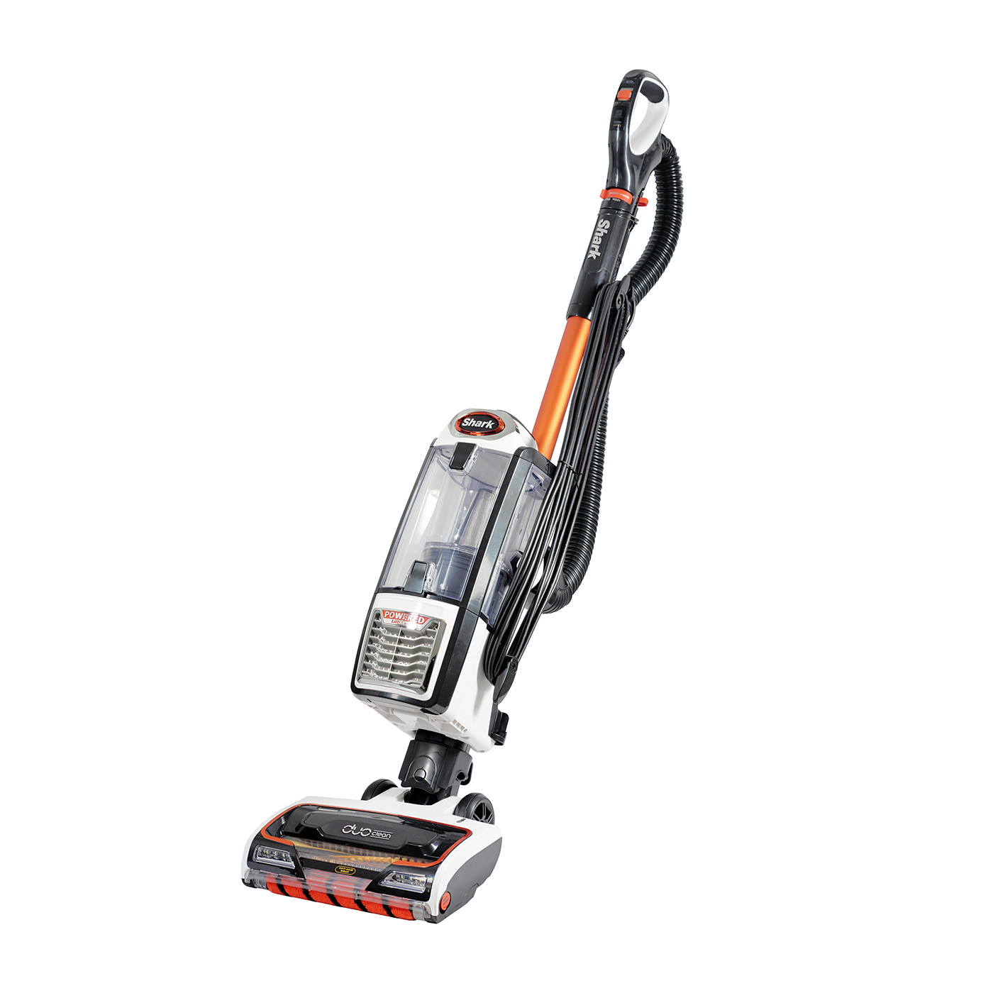 Shark Anti Hair Wrap Upright Vacuum Cleaner NZ801UK