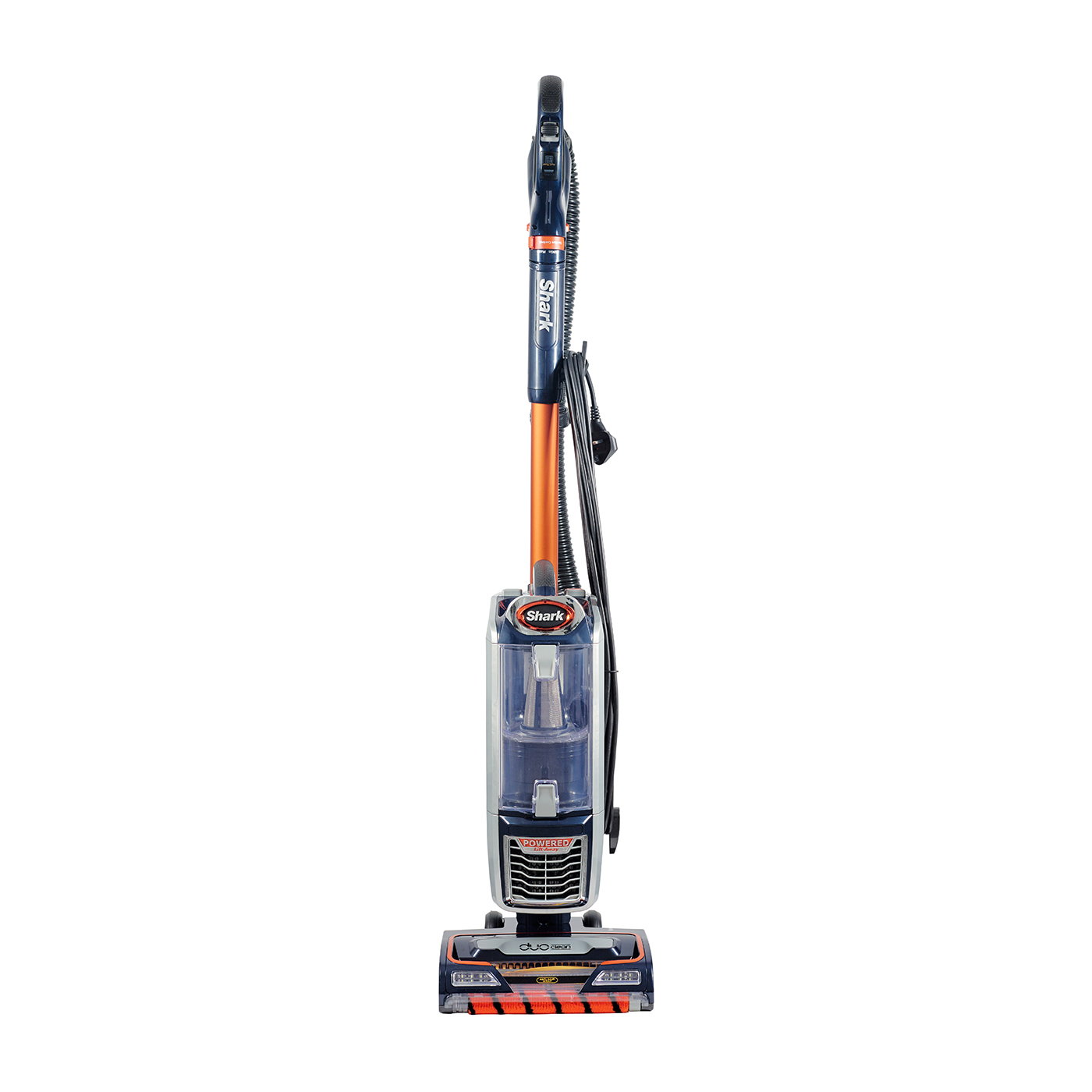 Shark Anti Hair Wrap Upright Vacuum Cleaner, Pet Model NZ801UKT