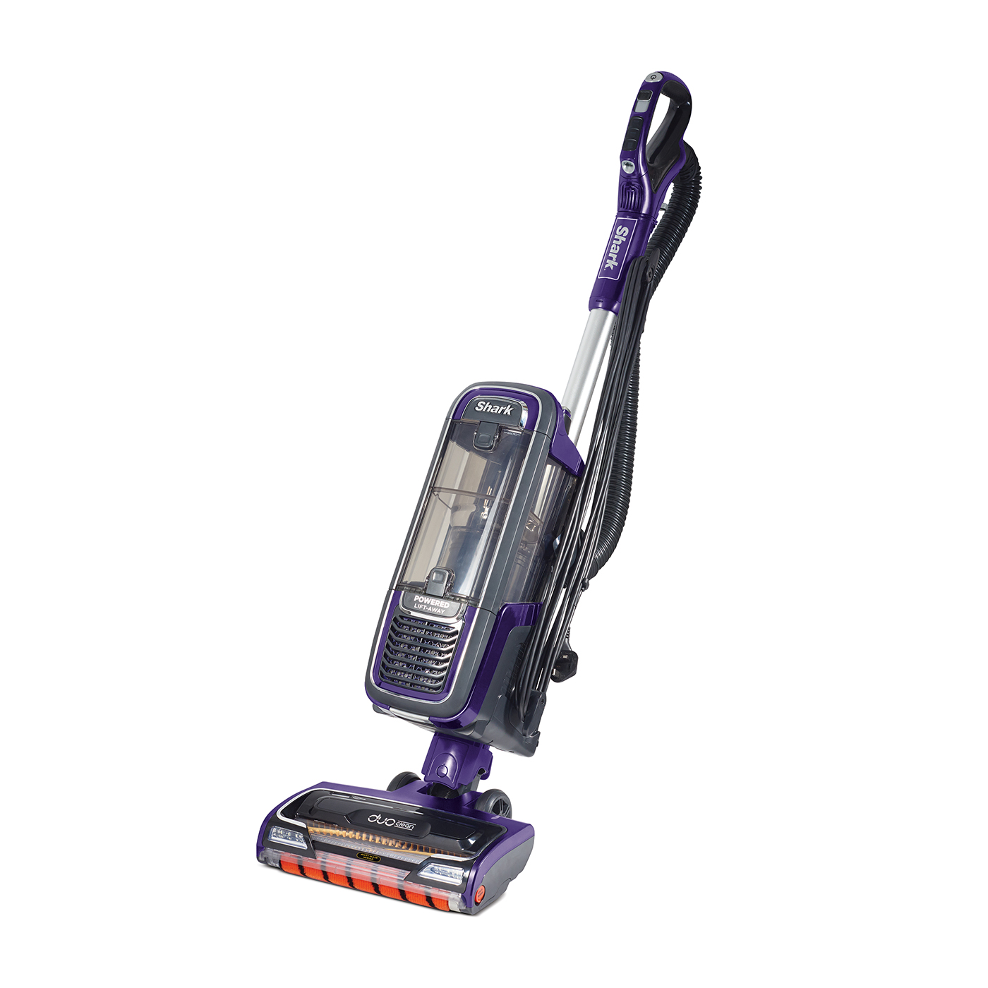 Shark Anti Hair Wrap XL Upright Vacuum Cleaner AZ950UK