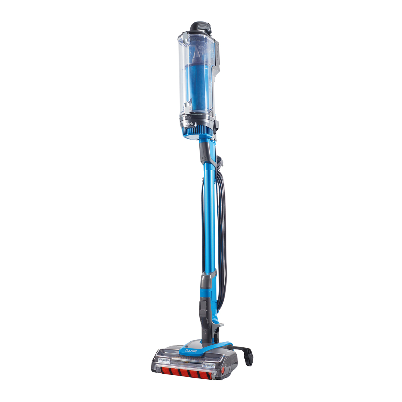 Shark Anti Hair Wrap Corded Stick Vacuum Cleaner, Pet Model HZ400UKT