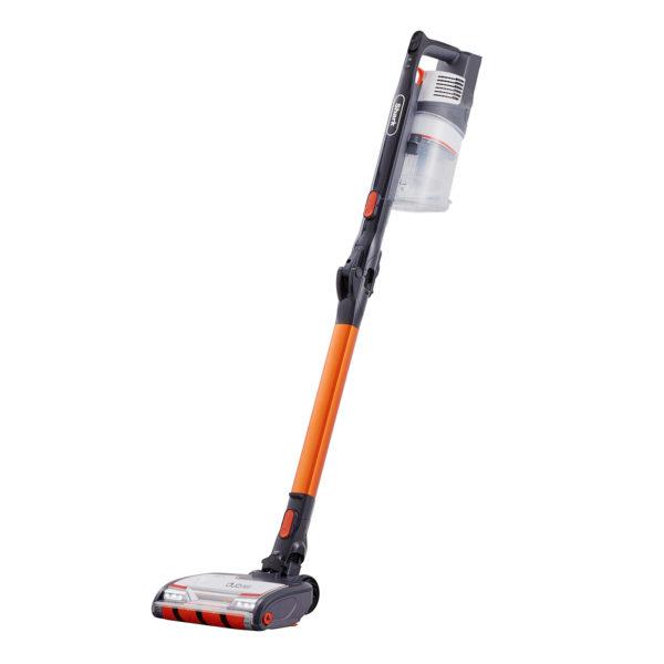 Image of Shark Anti Hair Wrap Cordless Stick Vacuum Cleaner with Flexology [Single Battery] IZ201UK