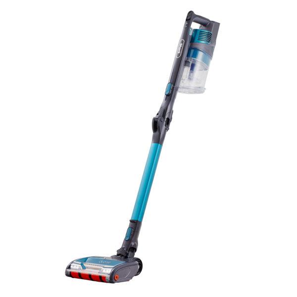 Image of Shark Anti Hair Wrap Cordless Stick Vacuum Cleaner with Flexology and TruePet [Single Battery] IZ201UKT