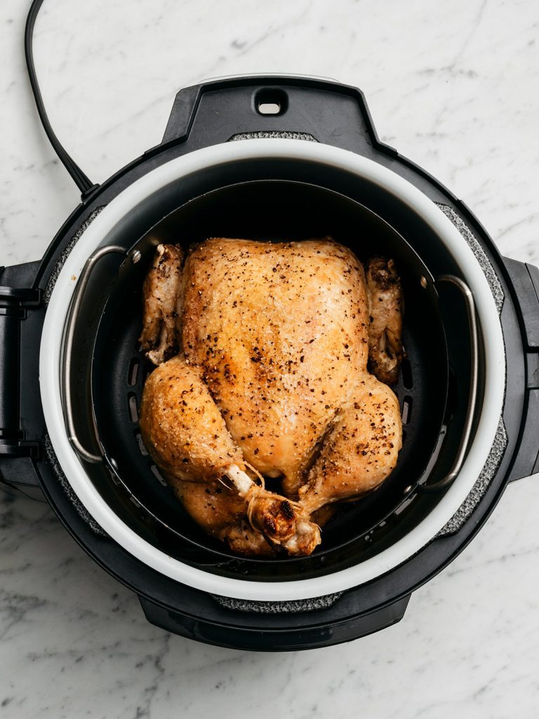 Ninja-Foodi-Pressure-Cooker-Air-Fryer-Chicken-OP300UK