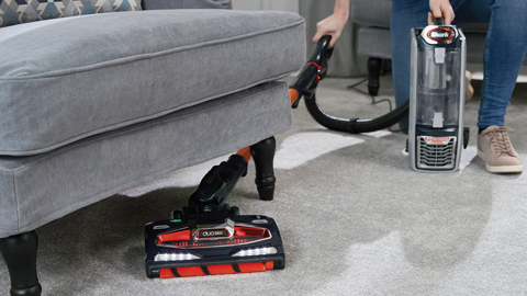 shark liftaway vacuum cleaner