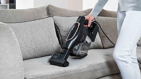 vacuum cleaner for pet hair