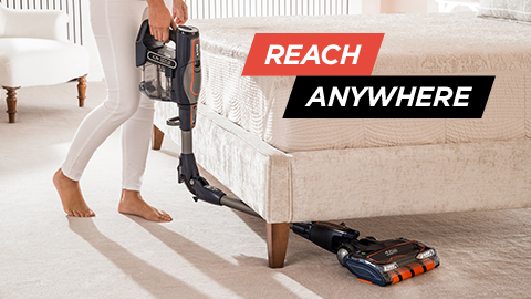 Shark Cordless Vacuum Tv Offer