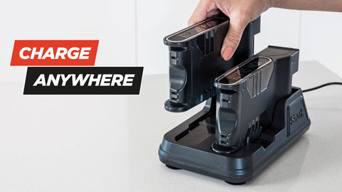 Shark Cordless Vacuum Cleaner Offers