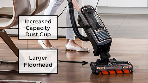 Shark Duoclean Upright Vacuum Cleaner Offers