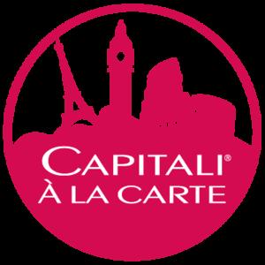 Capitali À la Carte