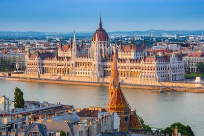 BUDAPEST e il Lago BALATON - Abaco Viaggi
