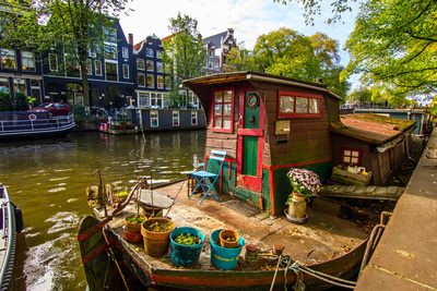 Airbnb Canal Ring Amsterdam