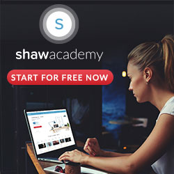 Learn Digital Video For Free With Shaw Academy