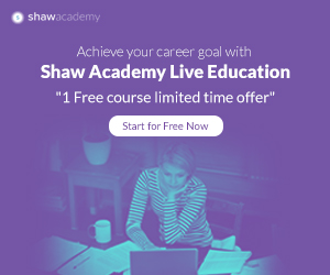 Shaw Academy Ltd
