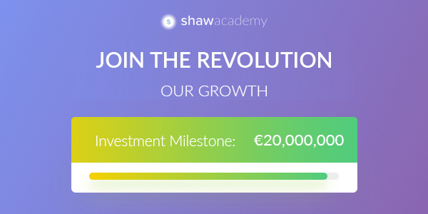 JOIN THE REVOLUTION OUR GROWTH
