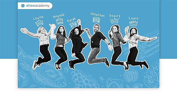 Shawacademy-Meet your Educators