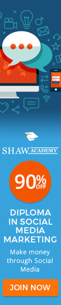 Diploma in Social Media Marketing Shaw Academy
