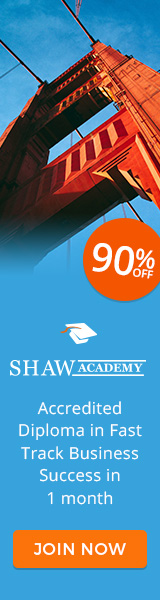 Fast Track Business Success Online Diploma-shawacademy