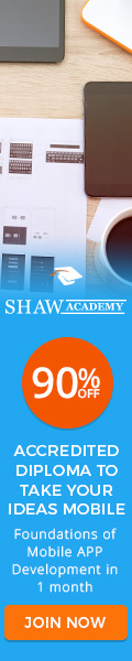 Foundations of Mobile App Development Shaw Academy