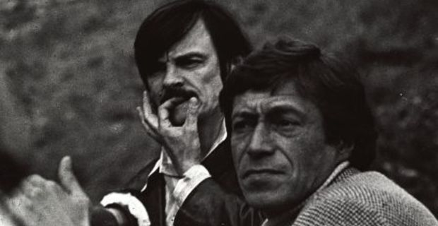 "Rerberg and Tarkovsky.  The Reverse Side Of ""STALKER"""