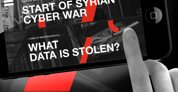#Hacked: Syria's Electronic Armies