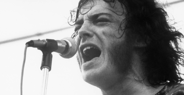 Joe Cocker : Mad Dog With Soul
