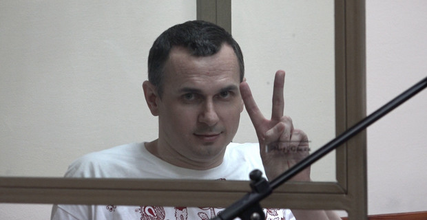 The Trial - The State of Russia vs. Oleg Sentsov