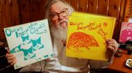 Cool Daddio: The Second Youth of R. Stevie Moore