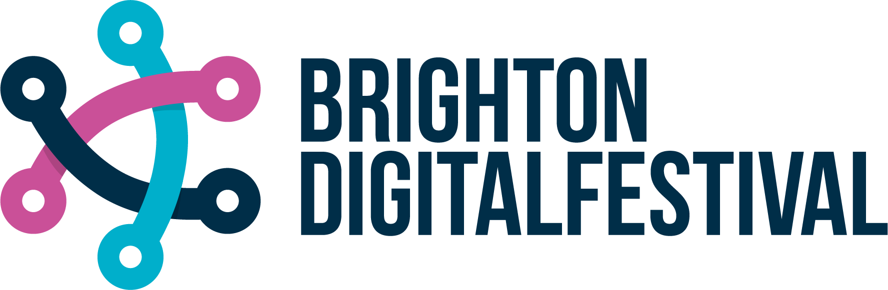 Brighton Digital Festival Logo