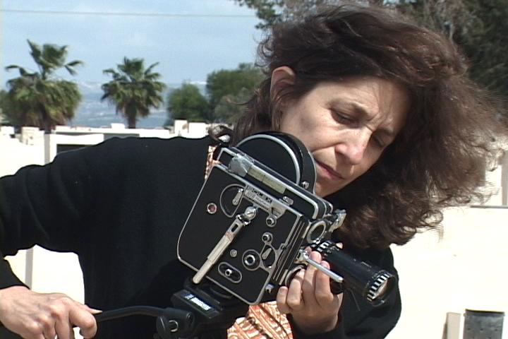 Lynne Sachs headshot