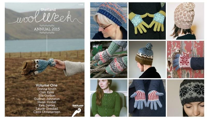 Shetland Wool Week Annual