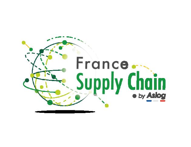 Logo France Supply Chain