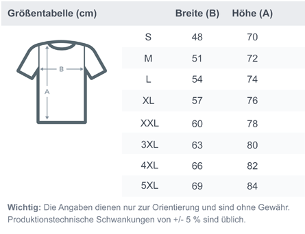 Grow-Deals (großes Logo) - Premium Shirt