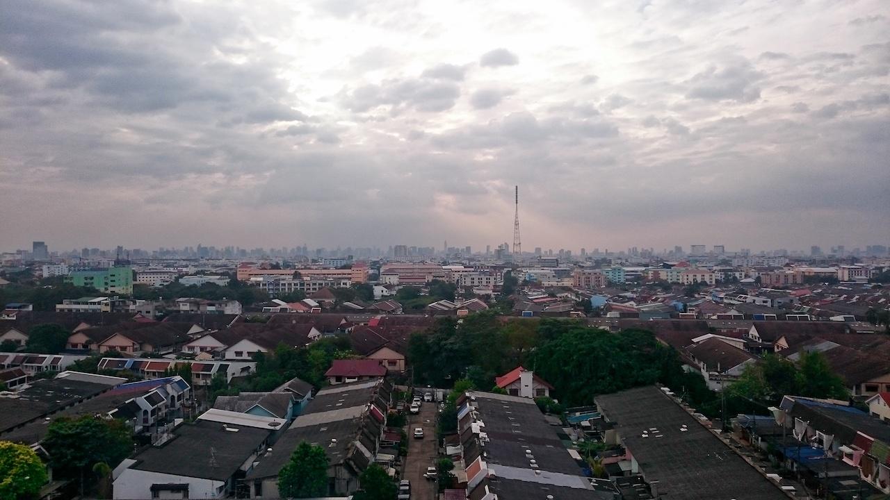 Thonburi alias Bangkok