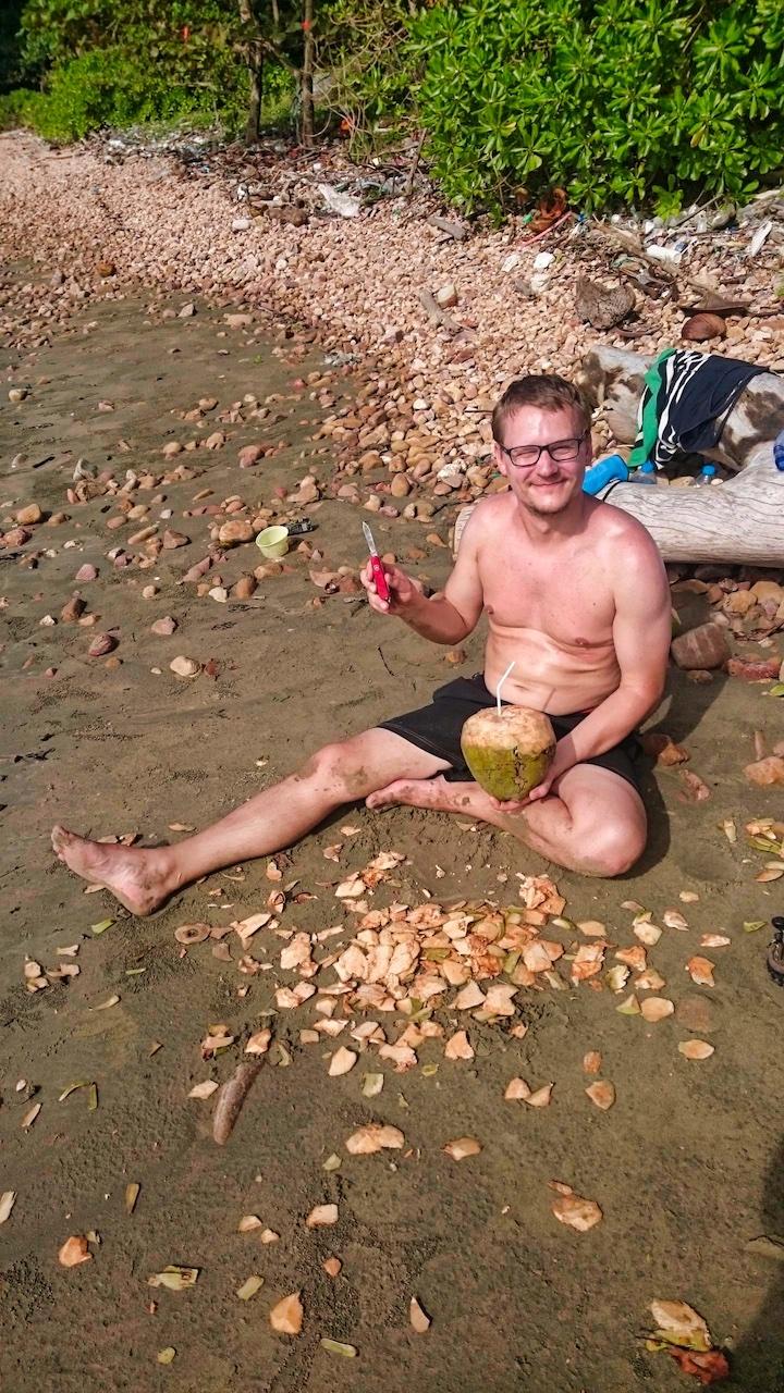 Kokosák