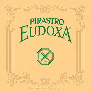 Pirastro Eudoxa violin strings. SET. Medium tension