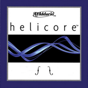 Helicore cello strings, SET