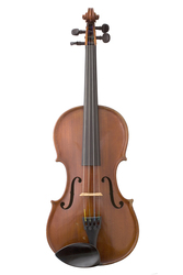 Violin by Job Arden, Wilsmlow c. 1890