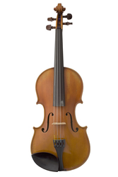 French workshop violin
