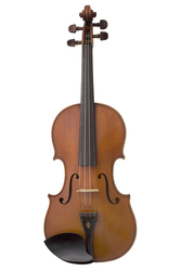 Violin by Nestor Audinot, 1899