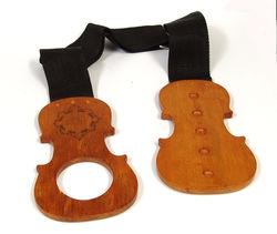 'Cello' cello endpin anchor