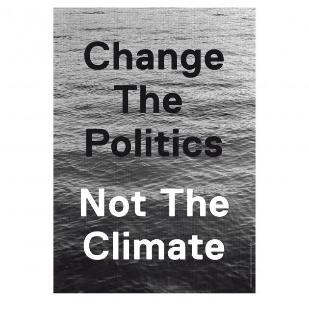 "Poster ""Change"""