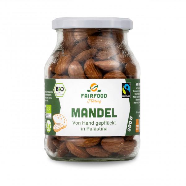 Bio-Mandeln naturbelassen 300g
