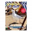 Vorschau: Greenie 5.21 – Das kleine Umweltmagazin für schlaue Kids