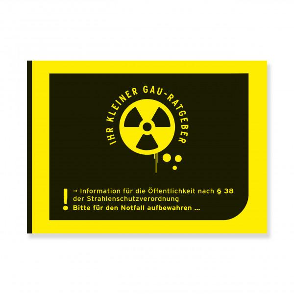 Gau-Ratgeber Broschüre