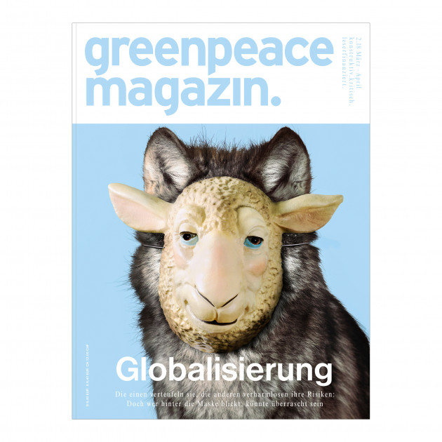 2.18 Globalisierung