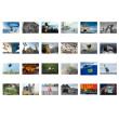 "Vorschau: Postkarten-Set ""50 Jahre Greenpeace"""