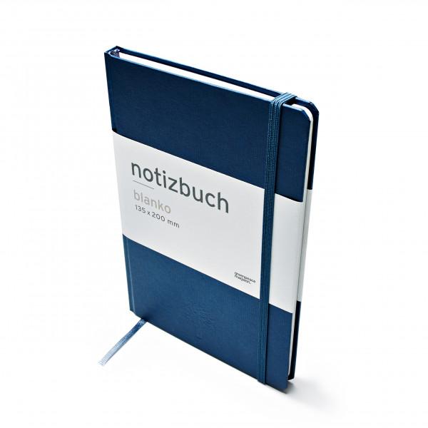 Notizbuch blanko