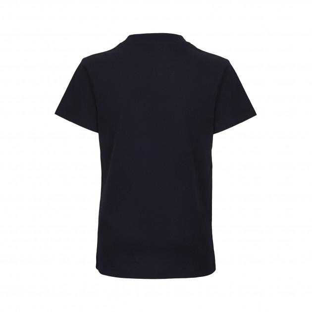 Kids T-Shirt Kurzarm nachtblau